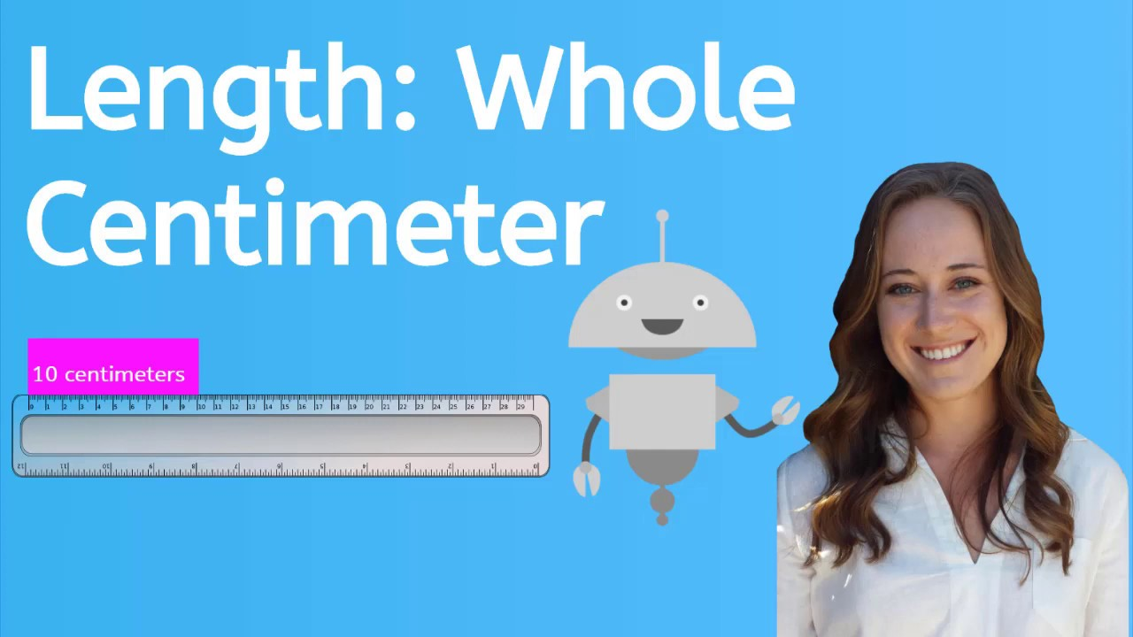 Download How to Measure Centimeters