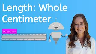 How to Measure Centimeters