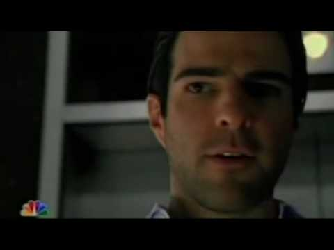 """Download Heroes 4x12 """"The Fifth Stage"""" S04E12 Promo"""