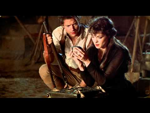 The Mummy (1999) - Trailer