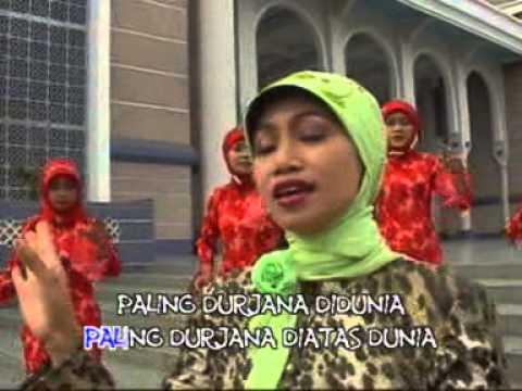 Mona Hakim - Munafik [Official Music Video]