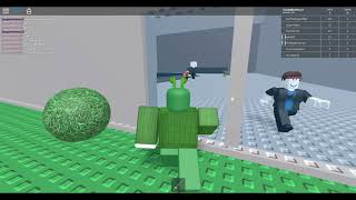 ROBLOX Fencing By StickMasterLuke THE TIRED LIMA BEAN Season 2 EP #03