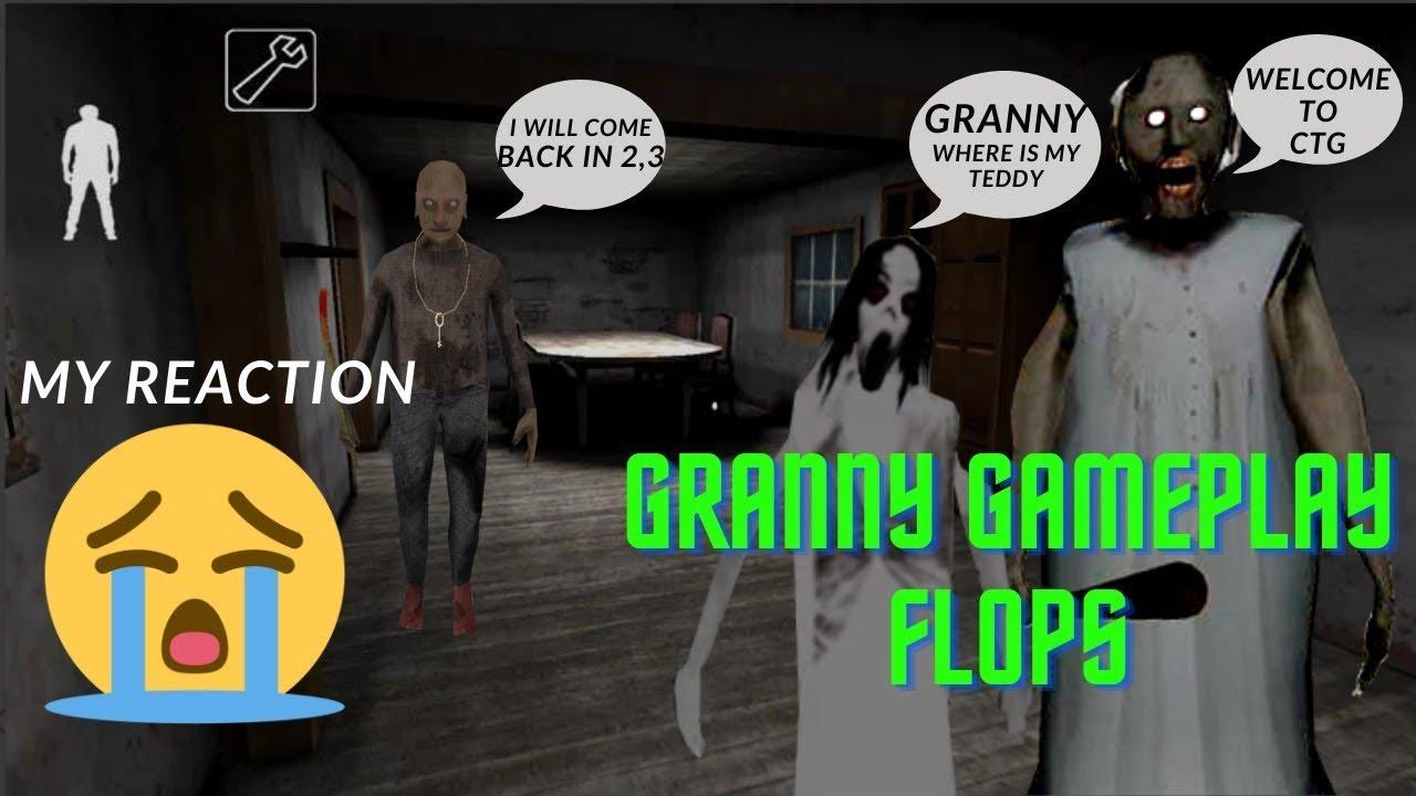 Granny sucks - YouTube