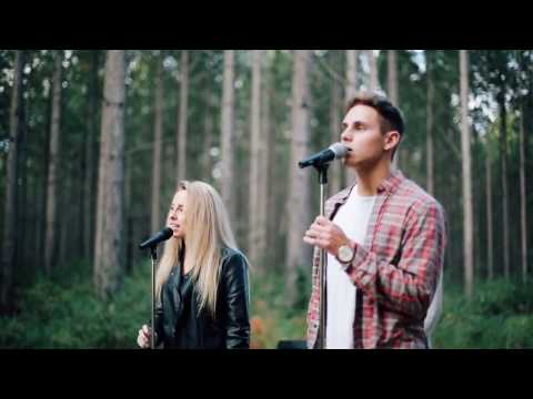 Captain - Hillsong (Cover) by Caleb and Lauren Vautier