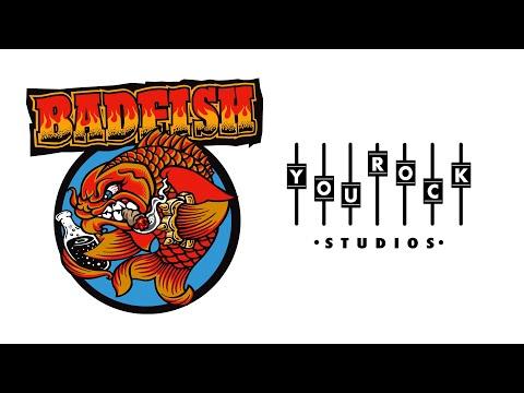 You Rock Studios Debut Featuring Badfish & Sean P. Rogan