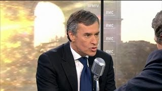 Jérôme Cahuzac :
