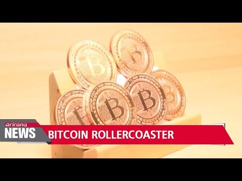 Bitcoin, Bitcoin Cash see volatile price fluctuations, local virtual currency exchanges ...