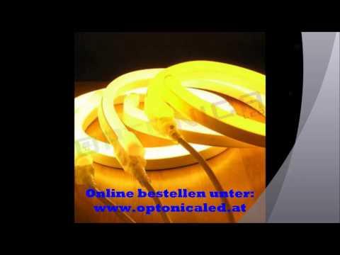 optonica LED streifen