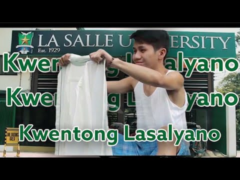 Lasallian Short Film-Ad 2018 College of Business and Accountancy