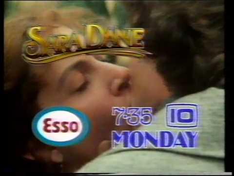 SAS-10 Adelaide ads 1982