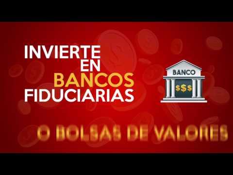 Como invertir tu premio de la Loter�a de Bogot�