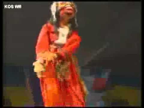 Wayang Golek Full - Trijaya Sakti 3