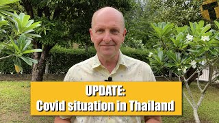 Thailand Covid update - the things you won't read in the news