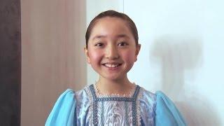 出演:谷花音 不思議の国のチョコパイ|お口の恋人 ロッテ http://www.l...