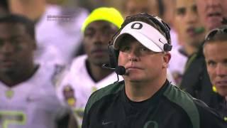 Oregon Ducks Preseason Hype Video 2011 (HD)