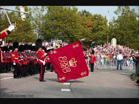 Grenadier's Slow March