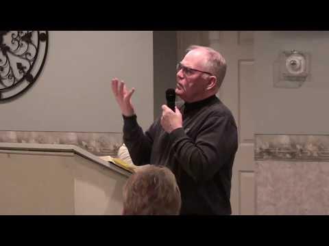 177 Fr McGough 2015-04-15 Bilble Study of the Prophets Hosea and Amos
