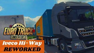 "[""Ets2"", ""Iveco"", ""Hi-Way"", ""Reworked"", ""Ets2 mods"", ""Ets2 Iveco"", ""Ets2 Iveco Hi-Way"", ""Ets2 Iveco Hi-Way Reworked"", ""euro truck simulator 2"", ""ets2 mods"", ""scs software"", ""euro truck simulator 2 iveco"", ""euro truck simulator 2 iveco hi-way""]"