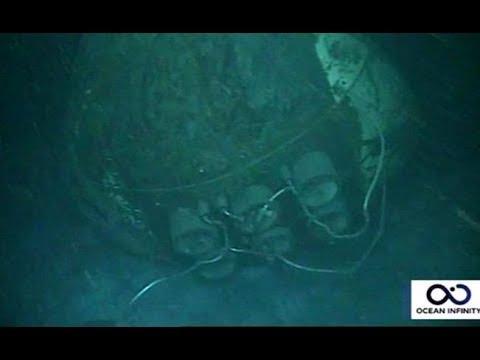 ¿Se puede reflotar el submarino ARA San Juan? Un informe con todas las voces +INFO