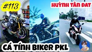 TikTok PKL #113: Khoảnh Khắc Thú Vị Khi Bạn Gặp Biker PKL