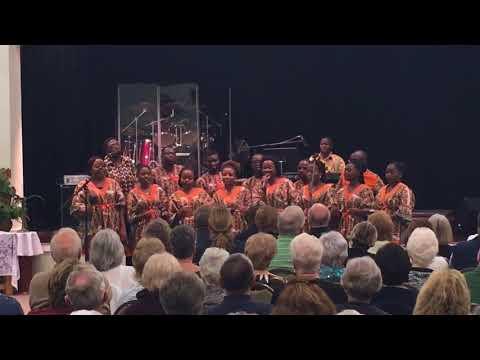 Africa University Choir 2