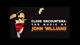 Close Encounters: RTÉ Concert Orchestra, Friday August 29th 2014