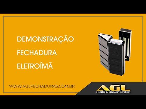 Eletroímã AGL
