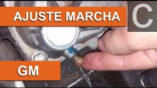 Dr CARRO Sincronizando Alavanca Marcha GM - Corsa, Monza, Kadett, Ipanema,Vectra thumbnail