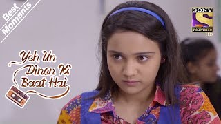 Yeh Un Dinon Ki Baat Hai | Naina Undergoes Beauty Pain To Awe Sameer | Best Moments