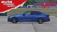 BMW 330i: Hat er noch alle BMW-Gene in sich? - Test/Review | auto motor & sport