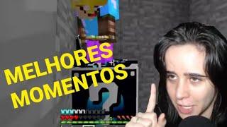 MELHORES MOMENTOS MOONKASE E JVNQ LUCKY BLOCK CHALLENGE #1