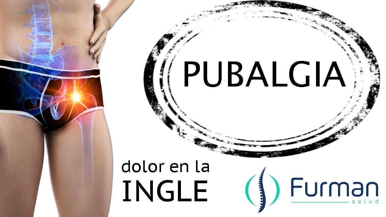 Pubalgia Dolor En La Ingle Tratamientos Efectivos Y Naturales Osteopatia De Pubis Youtube