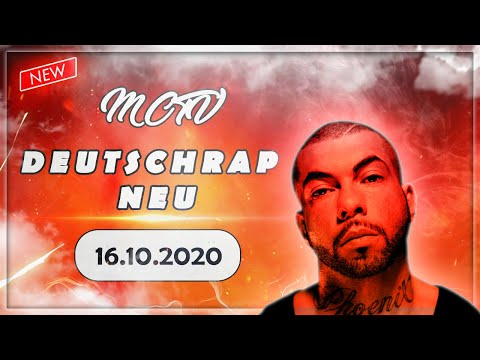 DEUTSCHRAP  -  NEUE SONGS ➤  16.10.2020  🚨💯   🔱MCTV🔱