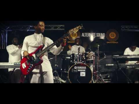 Alternate Sound Live in Tanzania