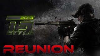 Reunion ToXicSquaD