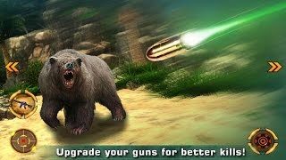 Download Video Hunter 3D Android Gameplay Trailer [HD] MP3 3GP MP4