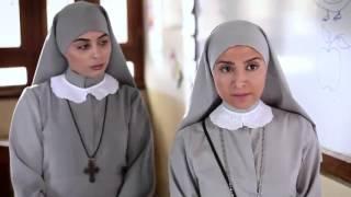 أخت تريز - مشهد لحنان ترك فى شخصية
