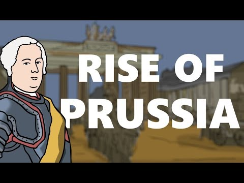 History of Prussia | Animated History