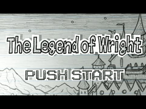 RPG TIME: The Legend of Wright | RPGタイム!~ライトの伝説~