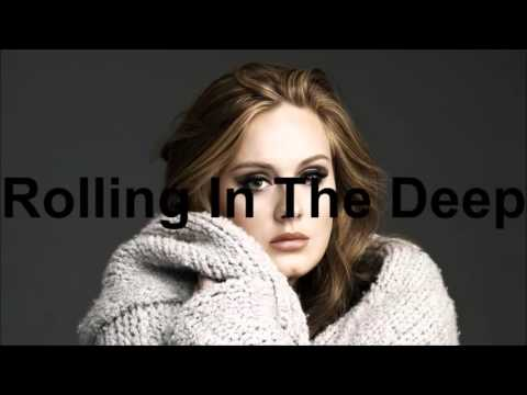 Adele  Collection