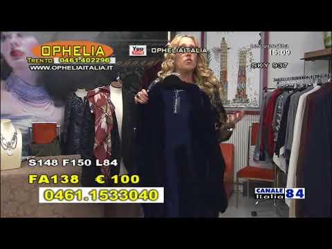 Ophelia 28-09-17 (Canale Italia 84)