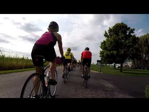 Three Rivers Velo Sport, 7th Annual Jersey Ride