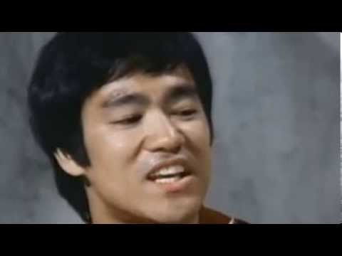 Melodysheep - Be Water My Friend (Bruce Lee)