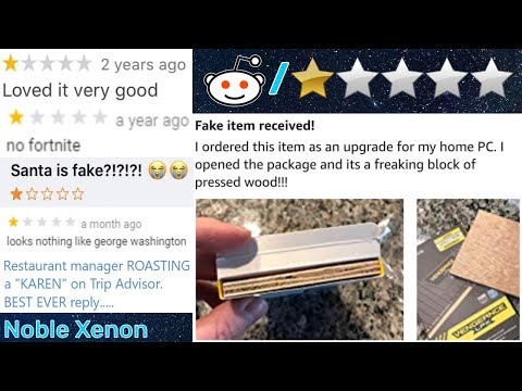 Download r/1star - The MOST RIDICULOUS One Star Reviews (Best Reddit Posts)
