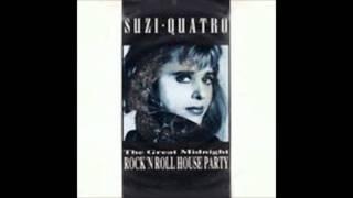 Suzi Quatro Strict Machine
