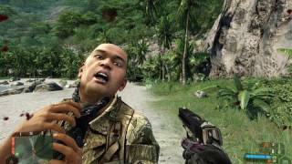 Review Crysis