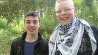 Nils und Matze Abschiedvsideo