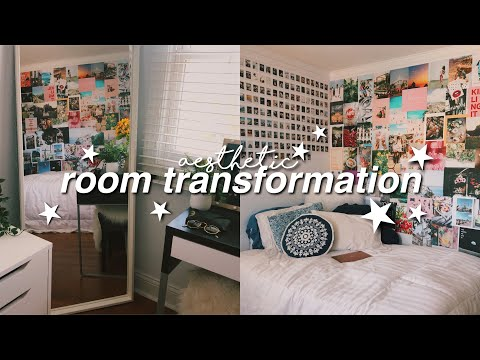 room-transformation-/-aesthetic-room-makeover-|-isabelle-dyer