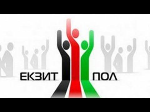 Місцеві вибори-2020: презентація