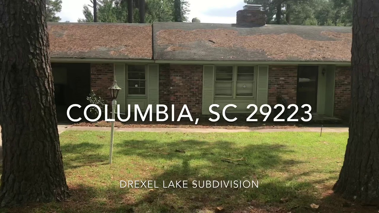 Investment opportunities in Columbia SC